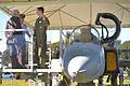 Ministro da Defesa visita protótipo do caça Gripen NG (18091555483).jpg