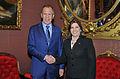 Ministro de Asuntos Exteriores de la Federación Rusa cumplió importante agenda en el Perú (14078155895).jpg