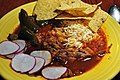 Mmm...pozole with garnishes (5149171795).jpg