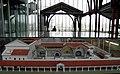 Model of the Town Baths, Xanten, Germany (8178239988).jpg