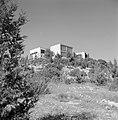 Moderne architectuur op het terrein van het Technion, Bestanddeelnr 255-2118.jpg