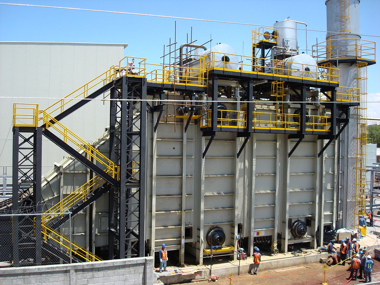 Boiler Installtion Building Regualtion Self Certification
