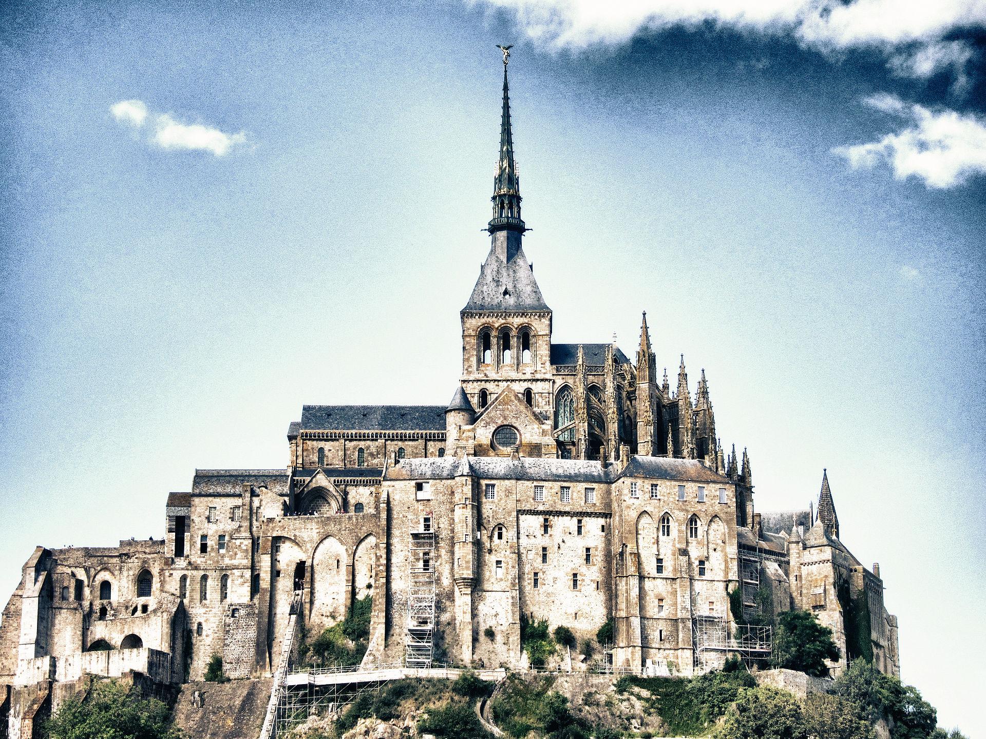 Le Mont Saint Michel Hotels
