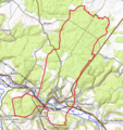 Montbard OSM 02.png