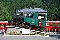 Montenvers - locomotive numéro 6.JPG