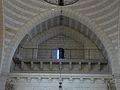 Montignac (24) église tribune.JPG