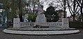 Monument aux enfants de Woluwe-Saint-Lambert morts pour la patrie by Eugène Canneel (Belgium).jpg