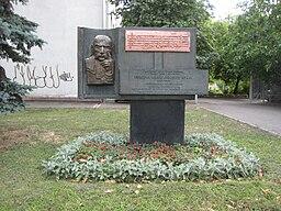 Monument to Mykola Arkas.jpeg