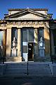 Monumentale di Milano ingresso al Tempio Crematorio.jpg