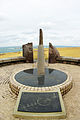 Monumento of North latitude 40 degrees at Nyudouzaki.jpg