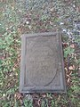 Moravian Cemetery God's Acre near Ballymena Agnes Rea.jpg