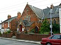 Moravian church, Dixon Street, Swindon - geograph.org.uk - 965565.jpg