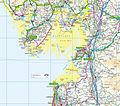 Morcambe Bay, Lancashire - Ordnance Survey.jpg