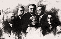 Mordechai Kaplan with his family.png
