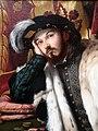 Moretto, ritratto di giovane, 1540-45 ca. 02.jpg