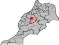 Morocco, region Tadla-Azilal, province Fquih Ben Salah.png