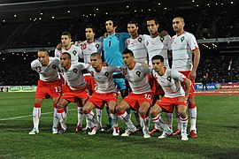 Morocco vs Niger, February 09 2011-1.jpg
