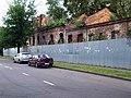 Moscow, 1st Boevskaya 4AC1 ruins July 2009 01.JPG