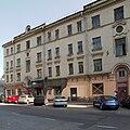 Moscow, Bolshaya Gruzinskaya 52-3 July 2008 03.JPG