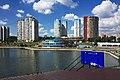 Moscow, Bolshoy Chertanovsky Pond (31341400071).jpg