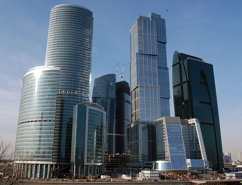 File:Moscow-City 28-03-2010 2.jpg