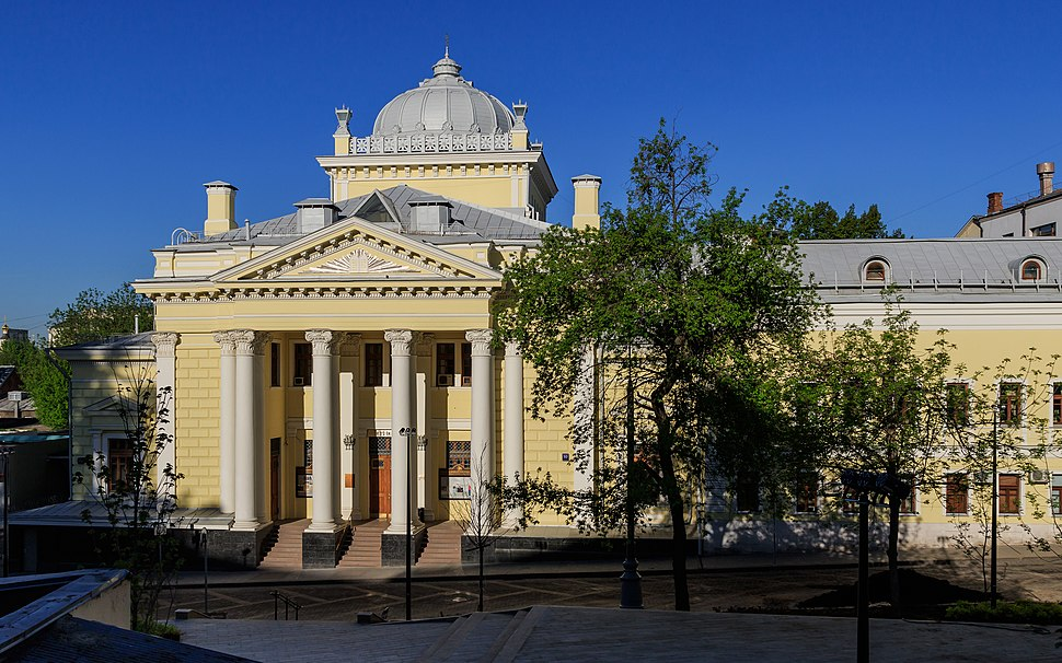 Moscow 05-2017 img31 Choral Synagogue