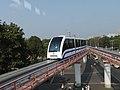 Moscow Monorail, Vystavochny Tsentr station (Московский монорельс, станция Выставочный центр) (4920403219).jpg