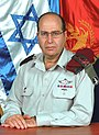 Moshe «Bogie» Yaalon, Chief of General Staff.jpg