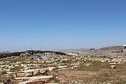 Mount Gerizim View IMG 2173.JPG