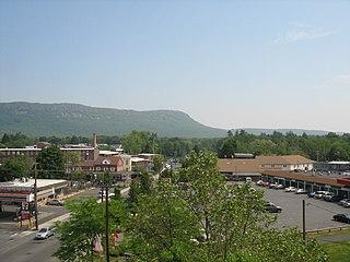 Easthampton, Massachusetts City in Massachusetts, United States