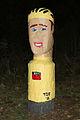Mr Stringy as Cadel Evans 1, 10.09.2011, jjron.jpg