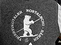 Muckenkogel - Nostalgieschilauf - Emblem der Triestingtaler Nostalschi-Bären.jpg