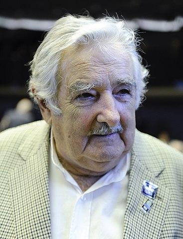 Discurso de despedida de Pepe Mujica