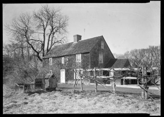 Mulford Farmhouse