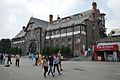 Municipal Corporation Building - Mall Road - Shimla 2014-05-07 1146.JPG