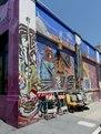 Murals, San Francisco, California LCCN2013630341.tif