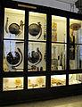 Museo antropologico, sezione africa, abissinia 03.JPG