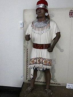 Museo de Sitio Túcume
