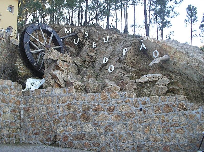Museus da Serra da Estrela