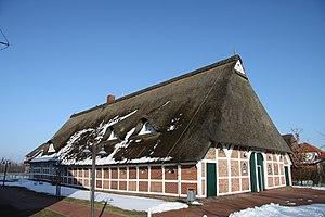 Jork - Image: Museum altes land