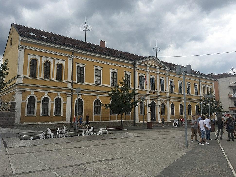 Muzej u Kraljevu