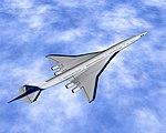 NASA Next-generation supersonic passenger jet.jpeg