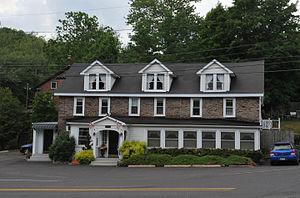 Nockamixon Township, Bucks County, Pennsylvania - Ferndale Inn