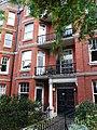 NORMAN DOUGLAS - 63 Albany Mansions Albert Bridge Road Battersea London SW11 4QA.jpg