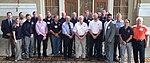 NTSB at General Aviation Air Safety Investigators Workshop (23485591478).jpg