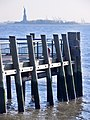 NYC - The Statue of Liberty -.jpg