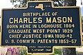NYS Historic Markers CharlesMason.jpg