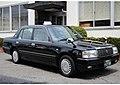 Nagai taxi DBA-TSS10 black.jpg