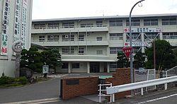 長崎鶴洋高等学校