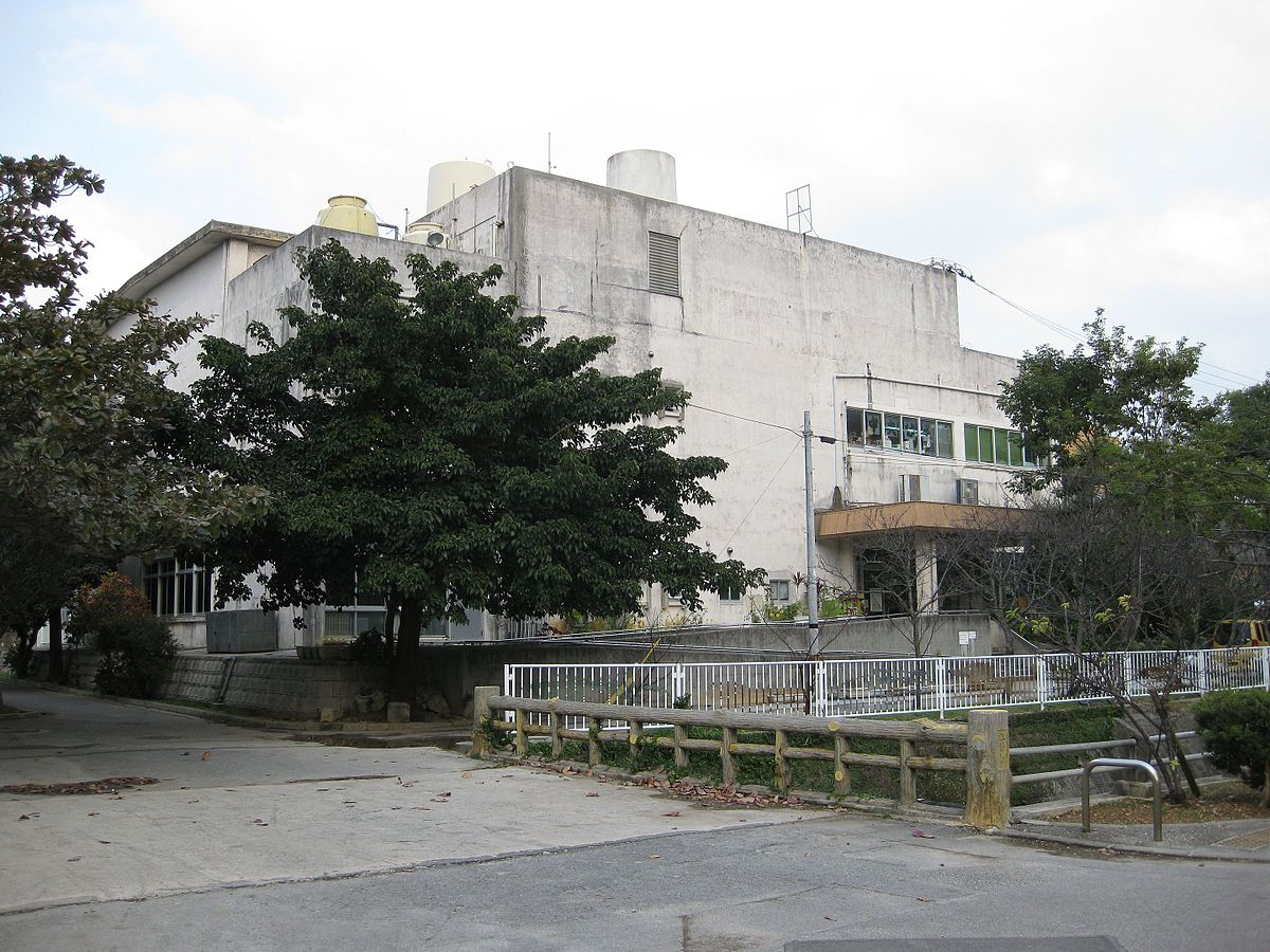 那覇 市立 図書館 中央図書館の案内 那覇市公式ホームページ